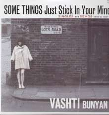 Vashti Bunyan: Some Things Just Stick In Your Mind: Singles & Demos, 2 LPs