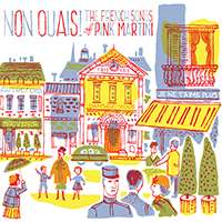 Pink Martini: Non Ouais - The French Songs Of Pink Martini (Colored Vinyl), LP
