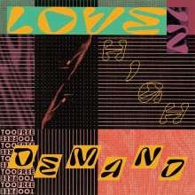 Too Free: Love In High Demand, CD