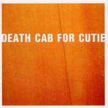Death Cab For Cutie: The Photo Album, CD