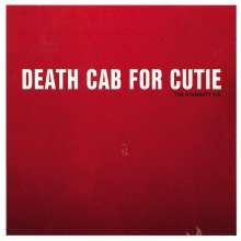 Death Cab For Cutie: Stability E.P., Maxi-CD