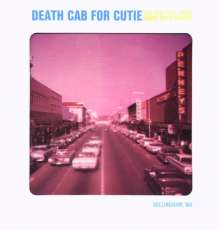 Death Cab For Cutie: You Can Play These Songs With Chords, CD