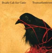 Death Cab For Cutie: Transatlanticism, CD