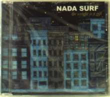 Nada Surf: Weight Is A Gift, CD