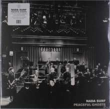 Nada Surf: Peaceful Ghosts: Live With Babelsberg Film Orchestra (Limited Edition), 2 LPs