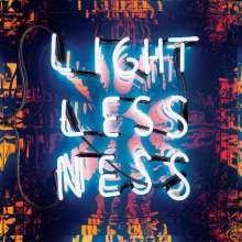 Maps & Atlases: Lightlessness Is Nothing New, LP