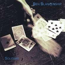 Ben Blankenship: Solitaire, CD