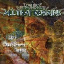 All That Remains: This Darkened Heart, CD