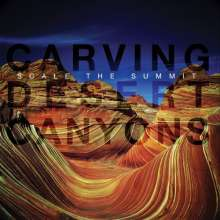 Scale The Summit: Carving Desert Canyons, CD