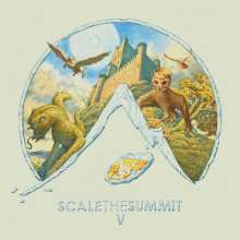 Scale The Summit: V, CD