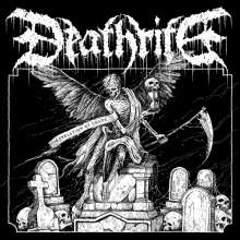 Deathrite: Revelation Of Chaos (Limited Edition) (Red Vinyl), LP