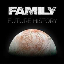 Family (US-Metal): Future History, CD