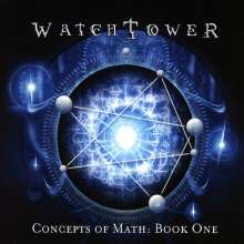 Watchtower: Concepts Of Math: Book One, CD