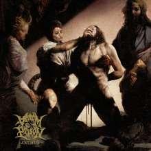 Venom Prison: Animus, CD
