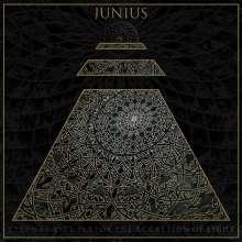 Junius: Eternal Rituals For The Accretion Of Light (Colored Vinyl) (Zufallsprinzip), LP