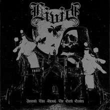 Livid (Doom Metal): Beneath This Shroud, The Earth Erodes, LP