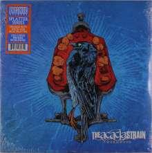 The Acacia Strain: Wormwood (Limited-Edition) (Orange Vinyl with White & Blue Splatter), LP