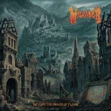 Micawber: Beyond The Reach Of Flame, CD