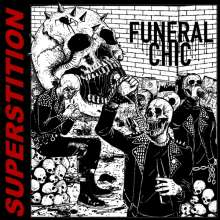 Funeral Chic: Superstition, CD