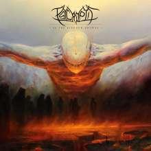 Psycroptic: As The Kingdom Drowns, CD