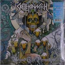 Skeletonwitch: Beyond The Permafrost (Limited-Edition) (Icicle Blue Splatter Vinyl), LP