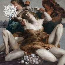 Venom Prison: Samsara (Stone W/ Black Swirl Vinyl), LP