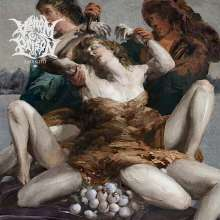 Venom Prison: Samsara, CD
