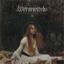 Wormwitch: Heaven That Dwells Within (Limited-Edition) (Red Wine Vinyl), LP