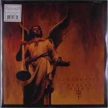 Schammasch: Hearts Of No Light (Limited Edition) (Red Vinyl), 2 LPs