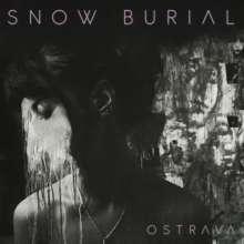 Snow Burial: Ostrava, CD