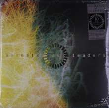 Animals As Leaders: Animals As Leaders (Limited-Edition) (Yellow W/ White Swirl & Green W/ Black Smoke Vinyl), 2 LPs