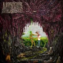 Undeath: Lesions Of A Different Kind, CD
