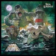 Gama Bomb: Sea Savage, CD