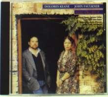 Dolores Keane: Sail Og Rua, CD