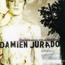 Damien Jurado: On My Way To Absence, CD