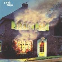 Swell Maps: A Trip To Marineville, CD