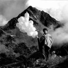 Richard Swift: Dressed Up For The Letdown, LP
