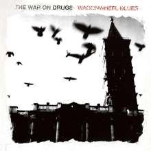 War On Drugs: Wagonwheel Blues, CD