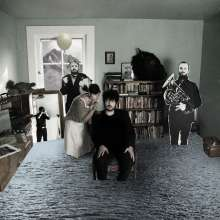 Richard Swift: Atlantic Ocean, LP