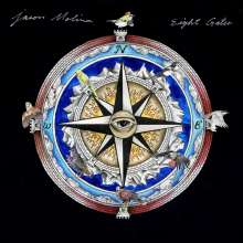 Jason Molina: Eight Gates, LP