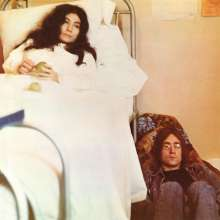 John Lennon & Yoko Ono: Unfinished Music No. 2: Life With The Lions, LP