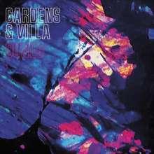 Gardens & Villa: Dunes, CD
