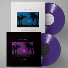 Songs: Ohia: Love & Work: The Lioness Sessions (Reissue) (Limited-Edition) (Translucent Purple Vinyl), 2 LPs