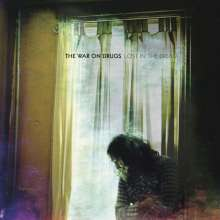The War On Drugs: Lost In The Dream, CD