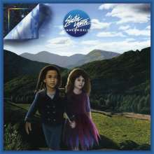 Electric Youth: Innerworld, CD