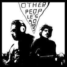 Damien Jurado & Richard Swift: Other People's Songs Vol.1, LP