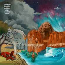 Damien Jurado: Visions Of Us On The Land, 2 LPs