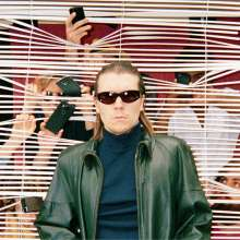 Alex Cameron: Forced Witness, LP
