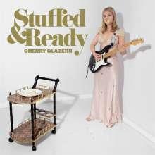 Cherry Glazerr: Stuffed & Ready (Limited-Edition) (Opaque Red Vinyl), LP