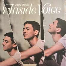 Joey Dosik: Inside Voice (Limited-Edition) (Colored Vinyl), LP